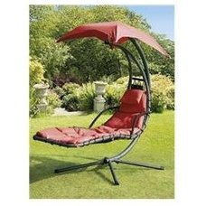 Contemporary Outdoor Swingsets by Walmart