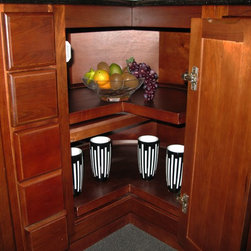 Special Cabinets & Design Ideas - Mayland Cabinet