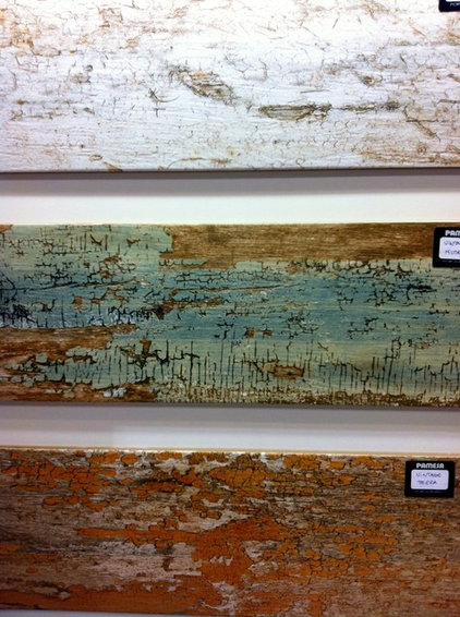Tile That Looks Like Barn Wood For Kitchen Backsplash