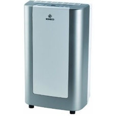 18 litre dehumidifier with Digital Display, Built-In Humidistat & On/Off Timer-S