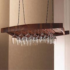 contemporary wine racks by Wine Enthusiast Companies