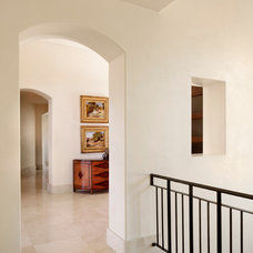 Mediterranean Hall by Shiflet Group Architects