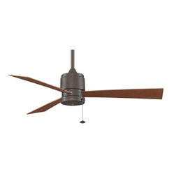 Zonix Wet Location Ceiling Fan