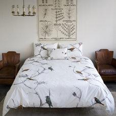 Asian Duvet Covers And Duvet Sets by Design Public