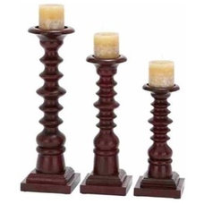 Modern Candles And Candle Holders by Asher Home Decorators