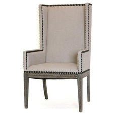 Contemporary Dining Chairs by Bliss Studio