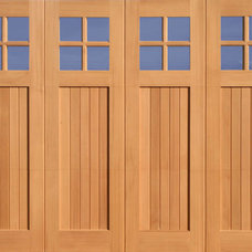 Garage Doors by nicksbuilding.com