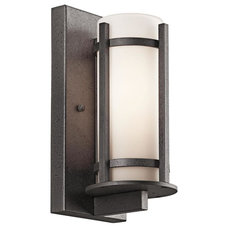 Contemporary Outdoor Lighting by 1STOPlighting