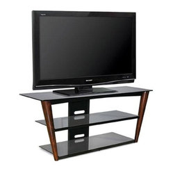 """Fits Most Flat Panel TVs Up To 52"""" Or 125 Lbs Accommodates most Flat ..."""