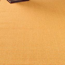 Madison Sisal Rug - 100% Natural Sisal Rug, Earth Friendly