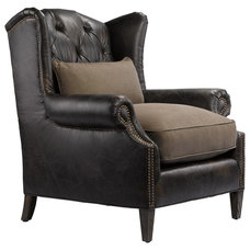 Traditional Armchairs by Zin Home
