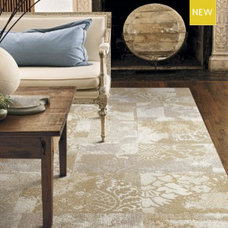 Contemporary Carpet Tiles by FLOR