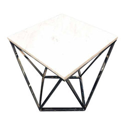 Jasmine End Table
