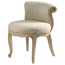 Contemporary Chairs by Sally Lee by the Sea, LLC