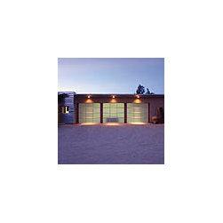 Clopay Garage Doors - Clopay Avante Series Aluminum and Glass Garage door. Overhead Garage Door, Inc.  1-888-459-3720.