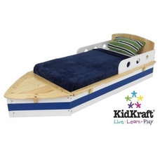 Eclectic Kids Beds by kidsdecor.net