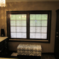 Traditional Bathroom Vanities And Sink Consoles by O'Neil Cabinets (Direct Importer & Distributor)
