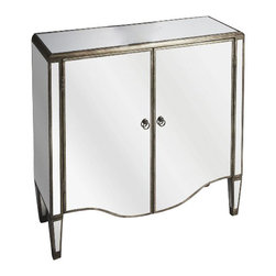 Butler Specialty - Butler Specialty Door Chest -2922146 - Butler products are highly detailed and meticulously finished by some of the best craftsmen in the business.