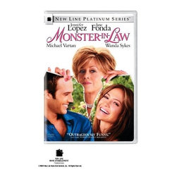 Monster-in-Law - We love the classic California Craftsman architecture featured in this movie. The interiors were also way ahead of the vintage black and white subway sign trend.