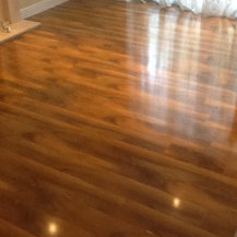 Tigerwood High Gloss Laminate Floor Products On Houzz