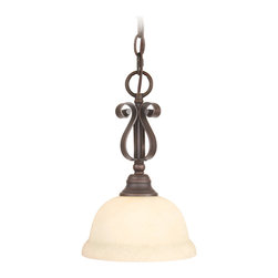 Livex Lighting - Livex Lighting 6150-58 Ceiling Light/Mini Pendants - Livex Lighting 6150-58 Ceiling Light/Mini Pendants
