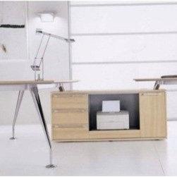 Scottsdale Maryland Business Executive Desk -