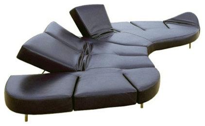 Contemporary Sofas by luminaire.com