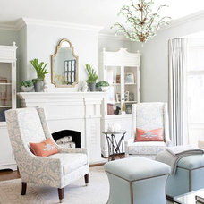 Living Room Colors and Decorating - Better Homes and Gardens - BHG.com