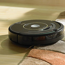Vacuum Cleaners Roomba 650 Floor Cleaner