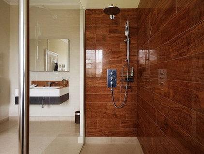 Modern Tile by China Zenger Stone