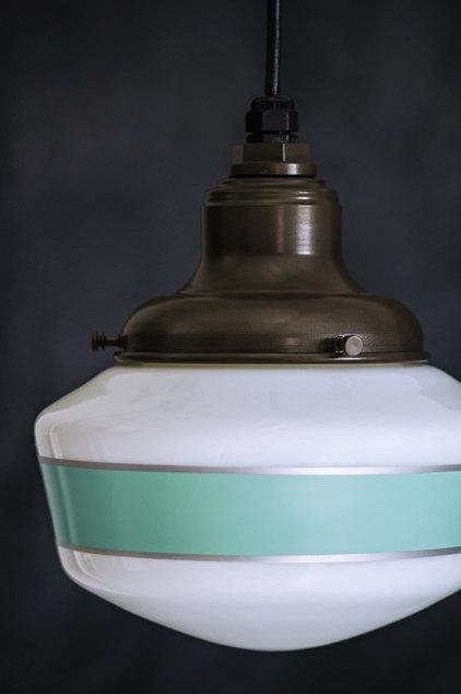 by Barn Light Electric Company