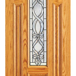 "Front Single Door , Mahogany Center Arch Lite - SKU#    525-D-1Brand    AAWDoor Type    ExteriorManufacturer Collection    Unique Entry DoorsDoor Model    Door Material    WoodWoodgrain    MahoganyVeneer    Price    956Door Size Options    30"" x 80"" (2'-6"" x 6'-8"")  $032"" x 80"" (2'-8"" x 6'-8"")  $036"" x 80"" (3'-0"" x 6'-8"")  +$1042"" x 80"" (3'-6"" x 6'-8"")  +$17030"" x 84"" (2'-6"" x 7'-0"")  +$10036"" x 84"" (3'-0"" x 7'-0"")  +$12042"" x 84"" (3'-6"" x 7'-0"")  +$34030"" x 96"" (2'-6"" x 8'-0"")  +$28032"" x 96"" (2'-8"" x 8'-0"")  +$28036"" x 96"" (3'-0"" x 8'-0"")  +$30042"" x 96"" (3'-6"" x 8'-0"")  +$660Core Type    SolidDoor Style    TraditionalDoor Lite Style    Center Arch LiteDoor Panel Style    7 Panel , Raised MouldingHome Style Matching    Colonial , Plantation , VictorianDoor Construction    Engineered Stiles and RailsPrehanging Options    Prehung , SlabPrehung Configuration    Single DoorDoor Thickness (Inches)    1.75Glass Thickness (Inches)    3/4Glass Type    Triple GlazedGlass Caming    BlackGlass Features    Insulated , TemperedGlass Style    Glass Texture    Glue ChipGlass Obscurity    Moderate ObscurityDoor Features    Door Approvals    FSCDoor Finishes    Door Accessories    Weight (lbs)    340Crating Size    25"" (w)x 108"" (l)x 52"" (h)Lead Time    Slab Doors: 7 daysPrehung:14 daysPrefinished, PreHung:21 daysWarranty    1 Year Limited Manufacturer WarrantyHere you can download warranty PDF document."