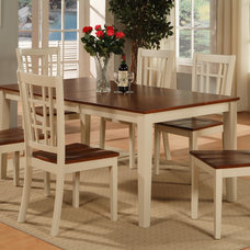 Contemporary Dining Sets by V Furniture Direct