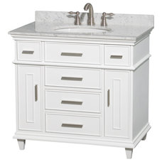 Contemporary Bathroom Vanities And Sink Consoles by Luxvanity