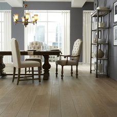 Modern Wood Flooring by Carlisle Wide Plank Floors