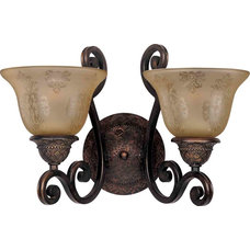 Mediterranean Wall Sconces by Littman Bros Lighting