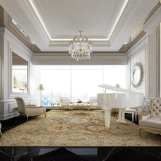 Traditional Rendering by IONS DESIGN- DUBAI