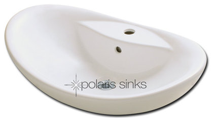 Traditional Bathroom Sinks by Polaris Sinks