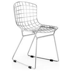 Modern Kids Chairs by GroovyGearForBaby