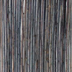 """Gardman USA - Willow Fencing High 13' x 5' - WILLOW FENCING 13'0"""" LONG x 5' HIGH.  Ideal cover for fencing and unsightly areas.  Simple to attach to fence uprights with ties or staples.  Pre-cut size for consumer convenience.  Great value!"""