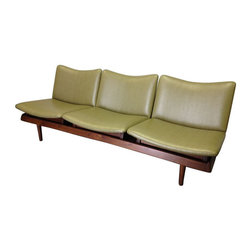 SOLD OUT!  Mid Century Modern Modular Sofa - $4,500 Est. Retail - $1,900 on Chai -