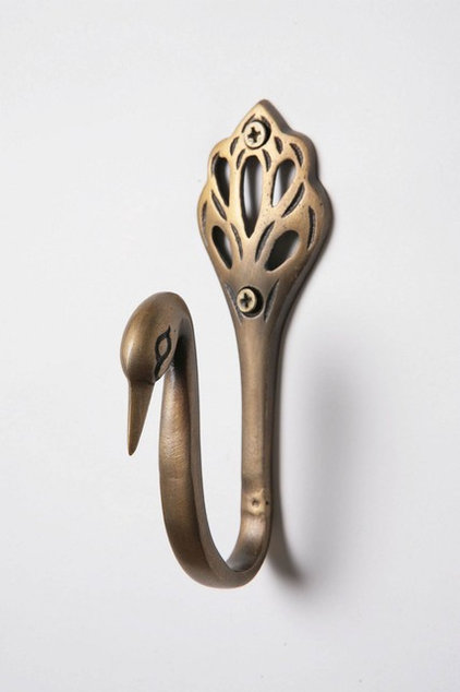 Eclectic Wall Hooks by Anthropologie