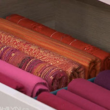 Contemporary Closet Organizers by Streamlife Ltd.