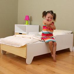 Spot On Square - Hiya Toddler Bed - Hiya Toddler Bed