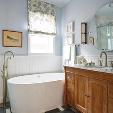 Sarah Richardson: Expanded bathroom, added options - The Globe and Mail