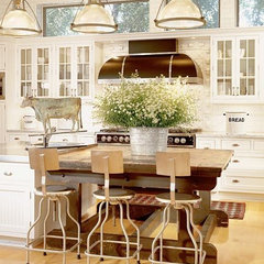 traditional kitchen By Gracefulvintage
