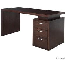 Modern Desks by Inmod
