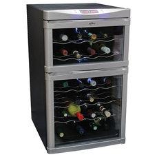Modern Wine Racks by Wine Cave