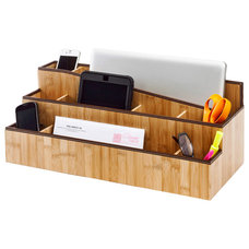 Contemporary Desk Accessories by Great Useful Stuff