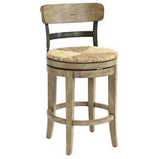 Traditional Bar Stools And Counter Stools by Ballard Designs